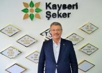 KREDİ NOTU - Kayseri Şeker'in Kredi Notu 'A' Ve 'A2' Oldu
