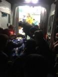 KURTARMA OPERASYONU - Kozluk'ta Nefes Kesen Kurtarma Operasyonu