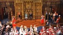 RESMİ TÖREN - Kraliçe, Parlamento Açılış Konuşmasını Gerçekleştirdi