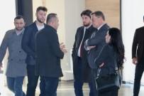 TÜRK KÜLTÜR MERKEZİ - Kuzey Makedonya Kültür Bakanı, Göbeklitepe'yi Ziyaret Etti