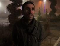 ASILSIZ HABER - O Şahıs, Çekilen Videosunun Çarpıtılmasına Tepki Gösterdi