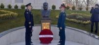 BÜYÜKELÇİLER - Rus Büyükelçi Andrey Karlov Ankara'da Anıldı