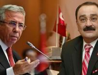 Sinan Aygün'den Mansur Yavaş'a rüşvet davası