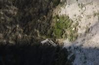 BALISTIK - Sulama Kanalında Tabanca Bulundu
