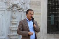BİLGİ EVLERİ - Ünlü Türk Astronomu Ali Kuşçu Anıldı