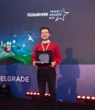 BİLET SATIŞI - Uzakrota'dan Obilet.Com'a İki Ödül Birden