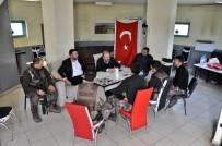 AK Partili Tek,'Kentimizin Gasp Edilmesine İzin Vermeyeceğiz'