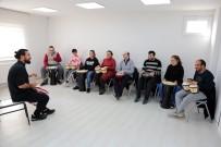 ATAŞEHİR BELEDİYESİ - Ataşehir'de Engelli Vatandaşlar Farkındalık Oluşturup, Yeteneklerini Gösterecekler