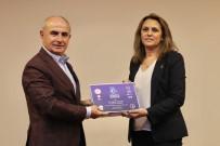 ÇAĞLA KUBAT - Başkan Akgün, Şampiyonları Tebrik Etti