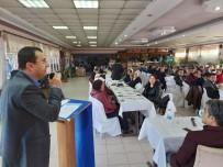 KAPITALIST - Başkan Öner Açıklaması 'Öğretmenlik Mesleği, Mesleki Standartlara Kavuşturulmalıdır'