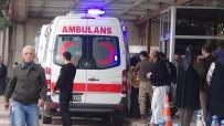 Zırhlı araç devrildi 3 asker yaralandı