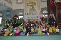 MEHMET ERSOY - 'Çocuklar Camide Buluşuyor' Etkinliği