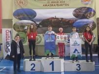 ALEYNA - Dostum Oryantiring Takımı Ödülle Döndü