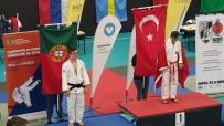 AHMET ERDEM - Down Sendromlu Judocular Dünya Şampiyonu Oldu, Aileleri Sevince Boğuldu