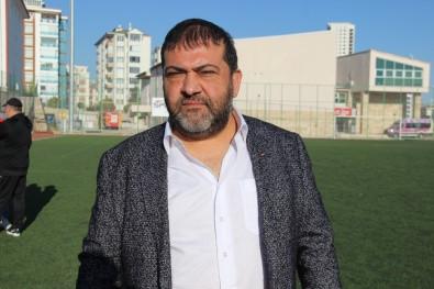 Elazığspor'un Beklediği Alpaslan Öztürk Dosyası Sonuçlandı