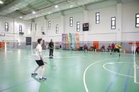 EMRE YILDIRIM - Hayatını Adadığı Badmintonda Şampiyon Oldu