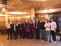 AHMET ERDEM - HRÜ'de Hizmet Sektörüne Yönelik Eğitim Sürüyor