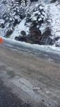 Kastamonu'da Traktör Devrildi Açıklaması 1 Ölü