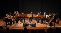 MINIMALIST - Konservatuvar Öğrencilerinden ''Çağdaş Oda Müziği Konseri''