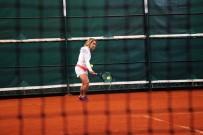 SABAH KAHVALTISI - Türkiye Tenis Şampiyonları Sakarya'da Bir Araya Geldi