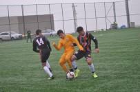 MUSTAFA ERDOĞAN - Spor Toto  Gelişim Elit U15 Ligi 3.Grup 11.Hafta