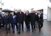 DIŞİŞLERİ KOMİSYONU - Sultangazi'de 'Siirt Tanıtım Günleri'