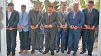BİLİM FUARI - TÜBİTAK 4006 Bilim Fuarı Açıldı