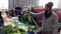 MUSTAFA ÖZTÜRK - Uygun Fiyatlı Ürünler Semt Pazarlarında