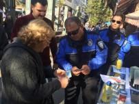 ŞANS OYUNLARI - Antalya Polisi Sahte Milli Piyango İle İlgili Vatandaşları Bilgilendirdi