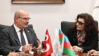 TRANS ANADOLU - ATO Başkanı Baran Açıklaması 'Türkiye Ve Azerbaycan'ın Ticaret Hacmini 5 Milyar Dolara Çıkarmalıyız'