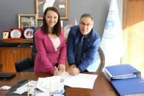 BILECIK MERKEZ - Belediye İle PTT Arasında Kargo Sözleşmesi İmzalandı