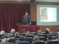 OSMANLıCA - Bozüyük'te Ustalar Kursiyerlerle Buluşmaya Devam Ediyor