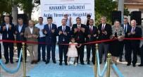 BÜLENT TURAN - Çanakkale'de Sağlık Yatırımları Hız Kesmeden Devam Ediyor