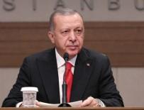 DIŞİŞLERİ KOMİSYONU - Cumhurbaşkanı Erdoğan'dan asgari ücret açıklaması!