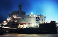 NÜKLEER SANTRAL - Dünyanın İlk Yüzen Nükleer Güç Ünitesi Elektrik Vermeye Başladı