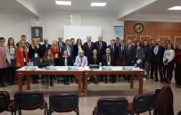 TARIM ÜRÜNÜ - Ege'de 'I. Uluslararası Türk Dünyası Tarım Ve Gıda Sempozyumu'