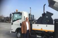 İSMAİL YILMAZ - Gülüç Belediyesi Yeni Temizlik Aracını Teslim Aldı