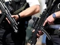 KUZEY İRLANDA - İngiliz mahkemesinden MI5'e 'suç işleme' izni