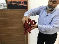 GIZLI KAMERA - İstanbul'da Şantaj Amaçlı Kullanılan 'Gizli Kamera' Operasyonu Açıklaması 5 Gözaltı