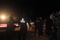 İstanbul Terkos Gölü'nde Kayık Alabora Oldu Açıklaması 3 Kişi Kayıp