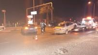 TÜPRAŞ - İzmir'de Trafik Kazası Açıklaması 5 Yaralı