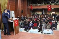 Kamu Başdenetçisi Malkoç Açıklaması 'Hedeflere Gençlerimizle Birlikte Ulaşacağız'