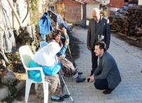 BEYKÖY - Kaymakam Karadağ Açıklaması 'Köylerimizin Neredeyse Tamamında İçme Suyu Problemi Var'