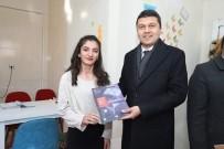 MURAT ÖZTÜRK - Kaymakam Öztürk'ten Köylerdeki Kitap Kafelere Ziyaret