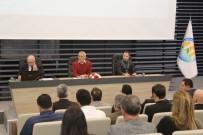 CARETTA CARETTA - Mezitli Belediyesi, 100. Yıl Tabiat Parkında Yaşanan Gelişmeleri Paylaştı