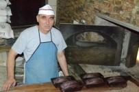 AHMET CEYHAN - Mor Ekmek Edirne'de De Üretilmeye Başlandı