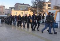 UYUŞTURUCU OPERASYONU - Ordu'daki Uyuşturucu Operasyonunda 19 Tutuklama