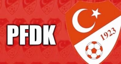 PFDK'dan Jimmy Durmaz'a 3 Maç Ceza