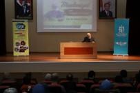 TANRı - Prof. Dr. Sadettin Ökten, Medeniyet Konusunda Bilgiler Aktardı