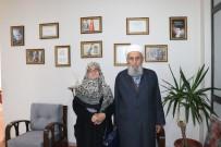 BÜTÇE GÖRÜŞMELERİ - Şehit Babası Safitürk'ten Lütfü Türkkan'ın Paylaşımına Yanıt